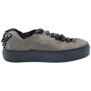 Chaussures Femme Baskets basses Jhay 7968 Gris