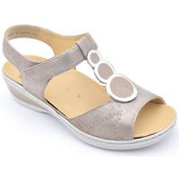 Chaussures Femme Sandales et Nu-pieds Ara 12-39055-10 Gris