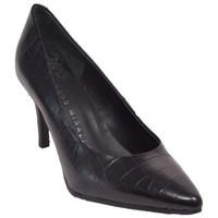 Chaussures Femme Escarpins Pedro Miralles 24751 Noir