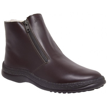Chaussures Homme Boots Arima aubisque Marron