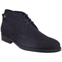 Chaussures Homme Boots Lloyd patriot Bleu