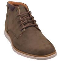 Chaussures Homme Boots Schmoove shaft mid vert
