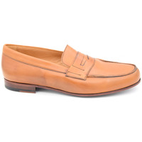 Chaussures Homme Mocassins Paco Milan 4463 Marron