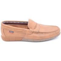 Chaussures Homme Mocassins CallagHan 11801 Marron