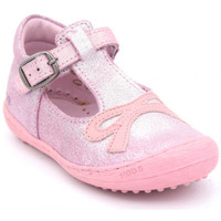 Chaussures Fille Ballerines / babies Mod'8 fanny rose