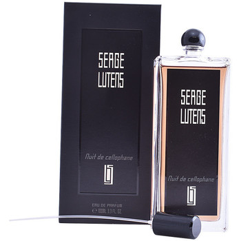 Beauté Eau de parfum Serge Lutens Nuit De Cellophane Edp Vaporisateur  100 ml