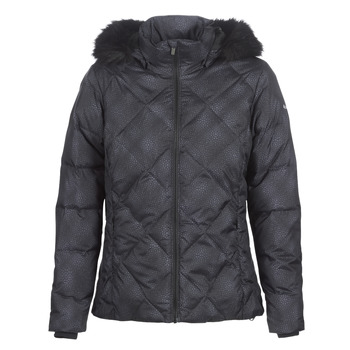 Vêtements Femme Doudounes Columbia ICY HEIGHTS II DOWN JACKET Noir