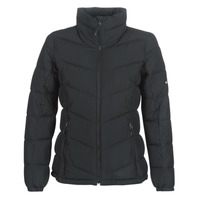 Vêtements Femme Doudounes Columbia PIKE LAKE JACKET Noir