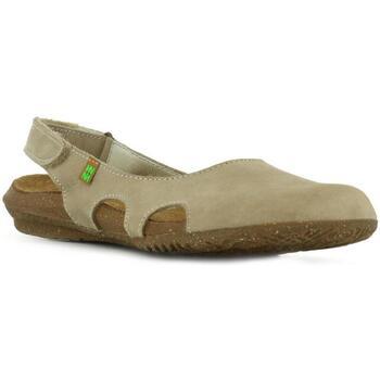 Chaussures Femme Sandales et Nu-pieds El Naturalista 2N41327S0005 Grigio