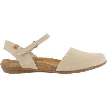 Chaussures Femme Sandales et Nu-pieds El Naturalista 2N41227S0005 Grigio