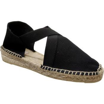 Chaussures Femme Espadrilles Toni Pons ELASTIC Noir