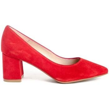 Chaussures Femme Escarpins Patricia Miller 1890 rouge