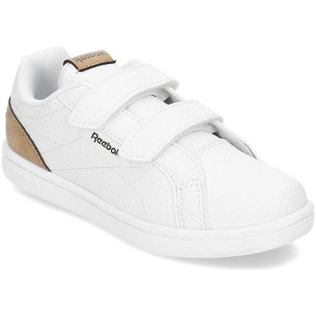 Chaussures Enfant Baskets basses Reebok Sport Royal Comp Cln 2V Blanc
