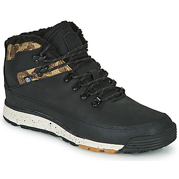 Chaussures Homme Boots Element DONNELLY Noir / Camouflage