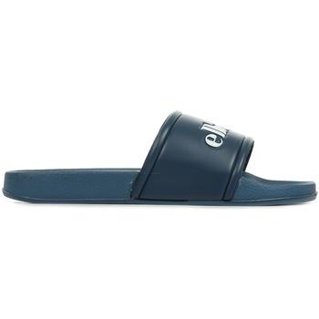 Chaussures Femme Claquettes Ellesse Duke bleu