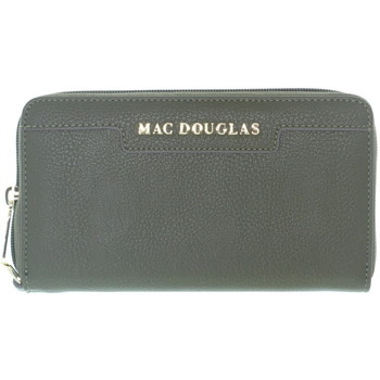 Sacs Femme Portefeuilles Mac Douglas Compagnon  Balise Bryan ref_mac37538 45 vert