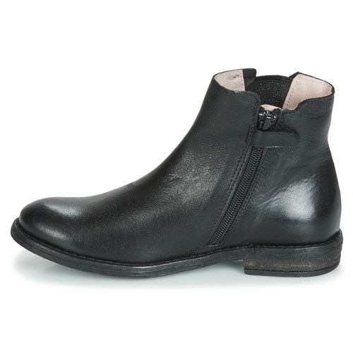 Fille Acebo's Chaussures Boots 9671 Noir t negro Y7yvgIbf6m