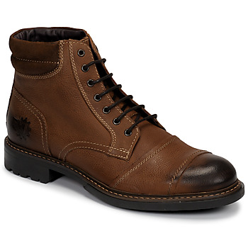 Base London Homme Boots  Repton