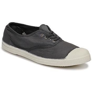 Chaussures Homme Baskets basses Bensimon TENNIS LACET Gris