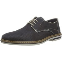 Chaussures Homme Derbies Rieker b1435 marine