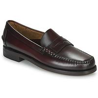 Chaussures Homme Mocassins Sebago CLASSIC DAN Marron