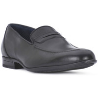 Chaussures Homme Mocassins Ocland NILO NERO Nero