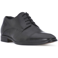 Chaussures Homme Derbies Ocland NILO NERO Nero