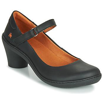 Chaussures Femme Escarpins Art ALFAMA Noir