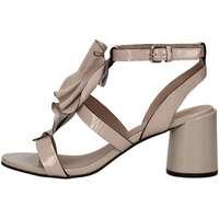 Chaussures Femme Sandales et Nu-pieds Elvio Zanon EJ5606 LILAS