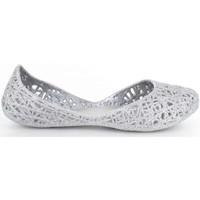 Chaussures Enfant Ballerines / babies Melissa 6352323 argent