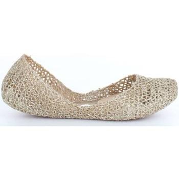 Chaussures Femme Ballerines / babies Melissa 31512 or