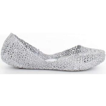 Chaussures Femme Ballerines / babies Melissa 31512 ballerine femme argent argent