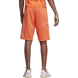 Vêtements Homme Shorts / Bermudas adidas Originals FLAMESTRK SHORT ARANCIONI Orange