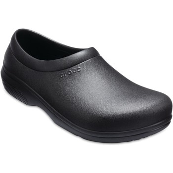 Chaussures Homme Sabots Crocs™ Crocs™ On The Clock Work Slip-On 38