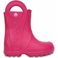 Chaussures Enfant Bottes de pluie Crocs Crocs™ Kids' Handle It Rain Boot 13