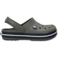 Chaussures Enfant Sabots Crocs Crocs™ Kids' Crocband Clog Smoke/Navy