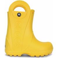Chaussures Enfant Bottes de pluie Crocs Crocs™ Kids' Handle It Rain Boot 4