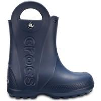 Chaussures Enfant Bottes de pluie Crocs Crocs™ Kids' Handle It Rain Boot Navy