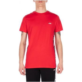 T-shirt Fila TALAN TEE SS