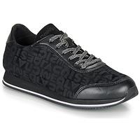 Chaussures Femme Baskets basses Desigual PEGASO DESIGUAL Noir