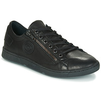 Chaussures Femme Baskets basses Pataugas JESTER Noir