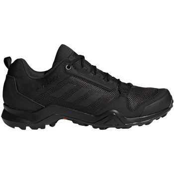 Chaussures Homme Baskets basses adidas Originals Terrex AX3 Noir