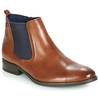 Chaussures Homme Boots Fluchos HERACLES Cognac