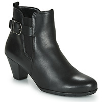 Chaussures Femme Bottines Gabor 3564127 Noir