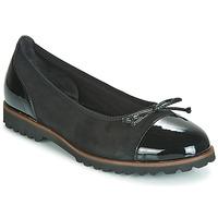 Chaussures Femme Ballerines / babies Gabor 3410037 Noir