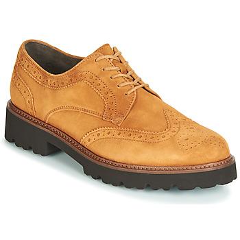 Chaussures Femme Derbies Gabor 3521413 Moutarde