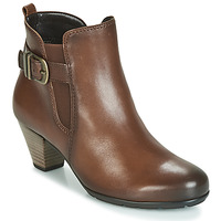 Chaussures Femme Bottines Gabor 3564122 Marron