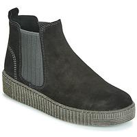 Chaussures Femme Boots Gabor 3373117 Noir
