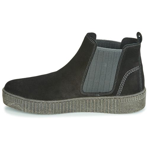 Boots Gabor 3373117 Femme Noir Boots Femme Noir Gabor 3373117 MzGSqVpU