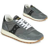 Chaussures Baskets basses Saucony JAZZ ORIGINAL VINTAGE Gris / Noir